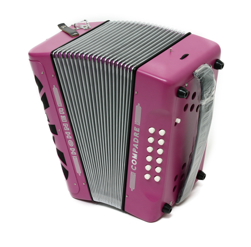 Hohner button accordion on Shoppinder